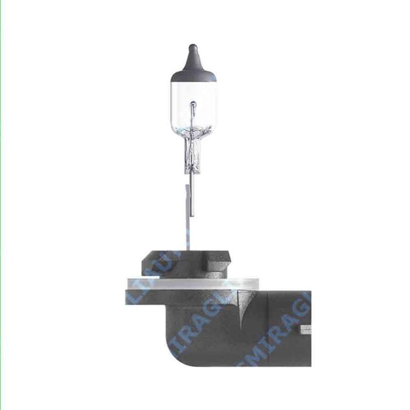 LAMPADINE - OSRAM LAMPADA 12V 27W H27 2 - 7,14€