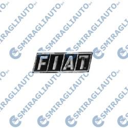 CRA FREGIO FIAT 126 - FIAT...
