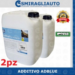 CORA ADBLUE YARA ISO 22241...