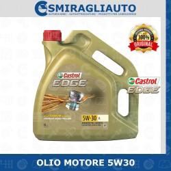 OLIO MOTORE CASTROL EDGE...