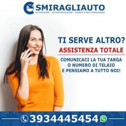"""Fiat - COPRICERCHIO FIAT IDEA CON LOGO ROSSO 15"""" COPPA RUOTA BORCHIA COPRIRUOTA R15 - 6,20€"""
