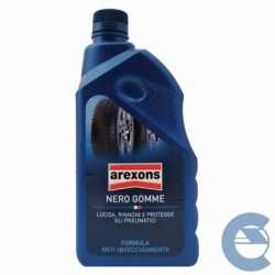 AREXONS NERO GOMME LUCIDO...