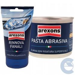 AREXONS MIRAGE PASTA...