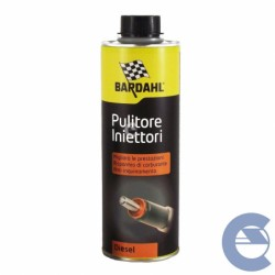 Bardahl Injector Cleaner...