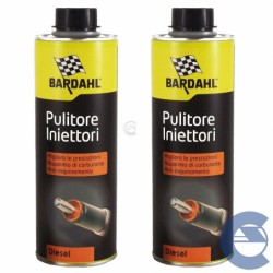 Injector Cleaner Bardahl...