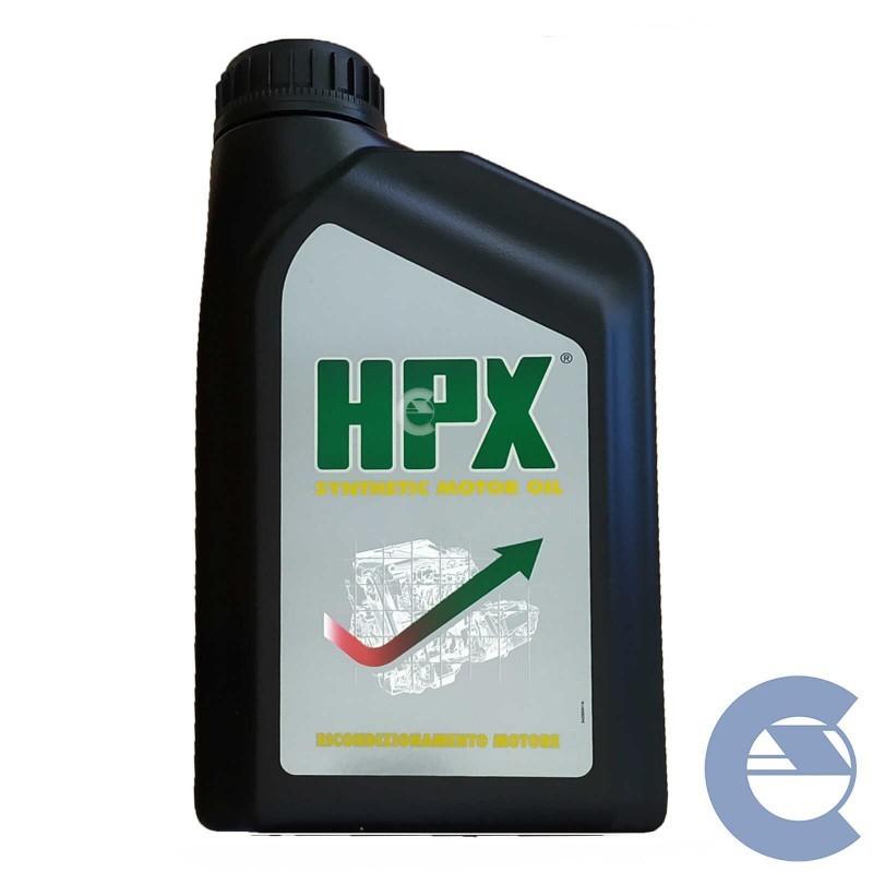20W50 - Olio motore Petronas HPX 20w-50 per motori benzina e diesel rigenerati - 6,98€