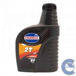 Tamoil 2T Olio lubrificante...