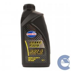 Tamoil Brake Fluid Dot 4...