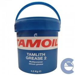 Tamoil Tamlith Grease 2...