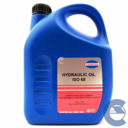 Tamoil Hydraulic Oil ISO 68...