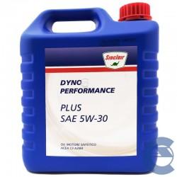 Olio motore Sinclair Dyno...