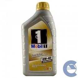 Olio motore Mobil 1 0W40...