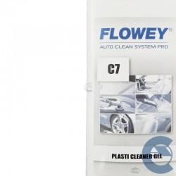 FLOWEY  PLASTI CLEANER GEL...
