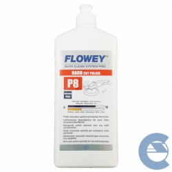 Flowey Hard Cut Polish P8-1...