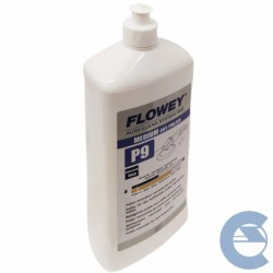 Flowey Medium Cut Polish...