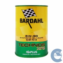 Bardahl Tecno XFS Synthetic...