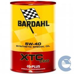 Bardahl XTC C 60 Synthetic...