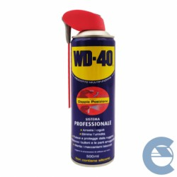 WD-40 Spray Doppia...