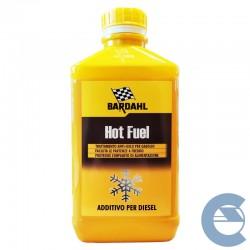 Bardahl Hot Fuel 1 Litro...