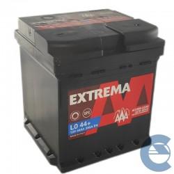 AAA EXTREMA L0 44 12V 44ah...