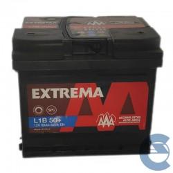 AAA BATTERIA 50AH 520EN +DX...