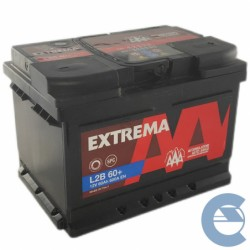 AAA EXTREMA L2B 60+ 12V...