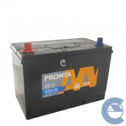 AAA PRONTA D31X 95 12V 95ah...