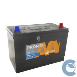 AAA PRONTA D26 75 12V 75ah...