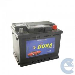 Dura Batterie L2 12V 60Ah...