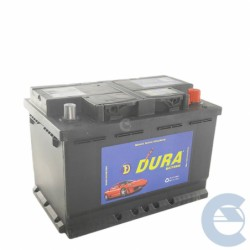 DR BATT.70AH DX 660A L3B