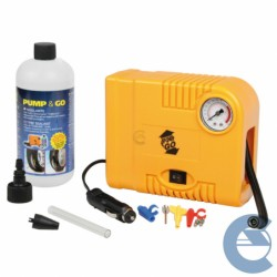 Lampa Pump & Go kit...