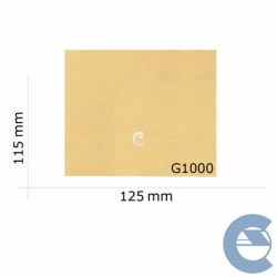 Mirka Goldflex Soft P1000...