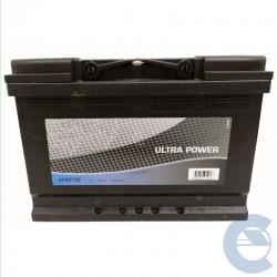 Batteria auto Ultra Power...