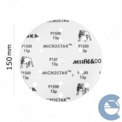 Mirka Microstar P1500 15F...