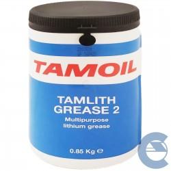 TAMOIL GRASSO 850gr TAMLITH...