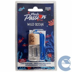 Fresh Passion Wild Ocean...