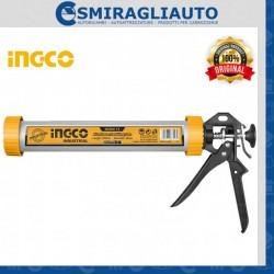 INC-CO PISTOLA X SILICONE
